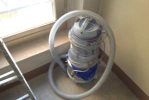 Asbestsauger Klasse H Nilfisk Gm 80