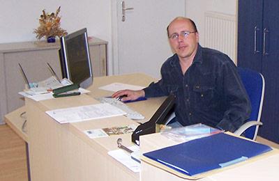 Bauleitung - Andre Alscher